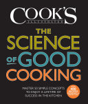 The Science of Good Cooking [Pdf/ePub] eBook