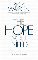 The Hope You Need
