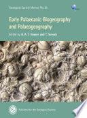 Early Palaeozoic Biogeography and Palaeogeography