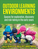 Cover of Outdoor Learning Environments