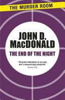The End of the Night Pdf/ePub eBook