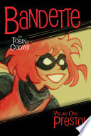 Bandette Volume 1  Presto  Book