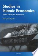 Studies In Islamic Economics