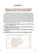 U.S. Army air defense artillery employment, Chaparral/Vulcan