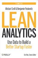 Lean Analytics Pdf/ePub eBook