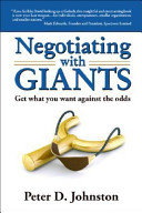 Negotiating with Giants