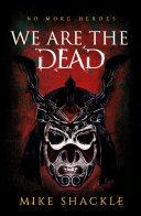 We Are The Dead [Pdf/ePub] eBook