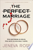 The Perfect Marriage Book PDF