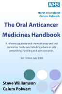 The Oral Anticancer Medicine Handbook
