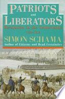 Patriots and Liberators
