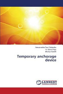 Temporary Anchorage Device Book