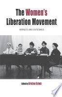 The Women's Liberation Movement
