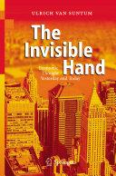 Pdf The Invisible Hand