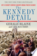 The Kennedy Detail  Enhanced Edition  Book
