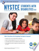 Nystce Students With Disabilities 060 Book Online PDF