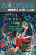 The Most Beautiful Thing Pdf/ePub eBook