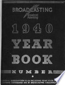 Broadcasting: Yearbook-marketbook Issue