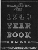 Broadcasting  Yearbook marketbook Issue