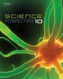 Nelson Science Perspectives 10