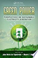 Green Power Book