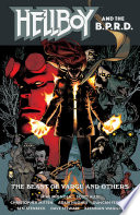 link to Hellboy and the B.P.R.D. in the TCC library catalog