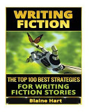 Writing Fiction Book