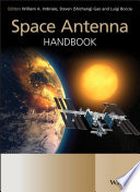 Space Antenna Handbook