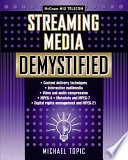 Streaming Media Demystified Book PDF