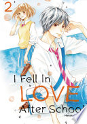 I Fell In Love After School 3 [Pdf/ePub] eBook