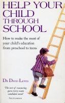 Help Your Child Through School