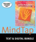 The Social Work Skills Workbook   Lms Integrated Mindtap Social Work  1 term Access