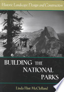 Building the National Parks