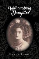 Williamsburg Daughter Pdf/ePub eBook