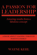A Passion for Leadership ebook