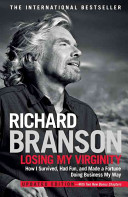 Losing My Virginity Book PDF