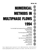 Numerical Methods In Multiphase Flows Book PDF