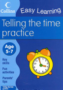 Telling the Time Practice