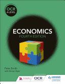 OCR A Level Economics (4th edition) Pdf/ePub eBook