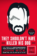 They Shouldn t Have Killed His Dog Book PDF