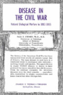 Disease In The Civil War