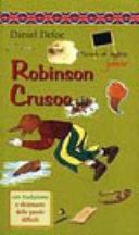 Robinson Crusoe. Ediz. Inglese