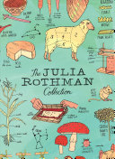 The Julia Rothman Collection Book