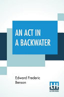 An Act In A Backwater
