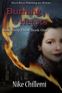 Sanctuary Point Book One  Burning Hearts