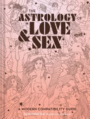 The Astrology of Love   Sex Book