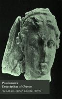 Commentary on books VI-VIII: Elis (continued) Achaia, Arcadia ebook