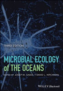 Microbial Ecology of the Oceans Pdf/ePub eBook