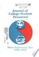 Journal of College Student Personnel