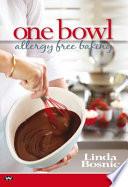 One Bowl Allergy Free Baking