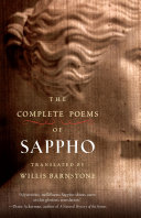 The Complete Poems of Sappho Pdf/ePub eBook